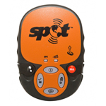 Spot Gps Spot2 Orange Satellite Gps Messenger